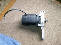 Table saw Electric motor