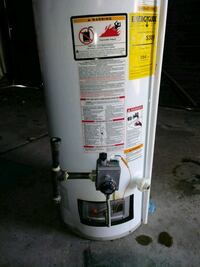 Hot water tank 250 Redford Charter Township, 48239