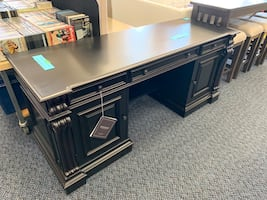 New Computer Credenza by Hooker Furniture