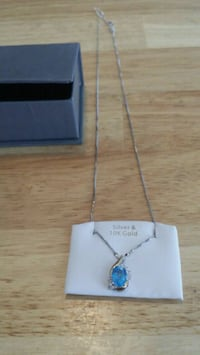 Necklace with pendant  Fresno, 93723