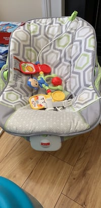 Bouncy seat Suffolk, 23435