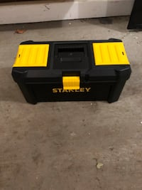 2 Stanley Toolboxes Sherwood Park, T8A 0H6