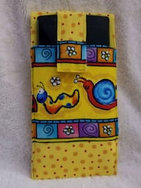 New Cell Phone/Notepad Holder Mobile, 36609