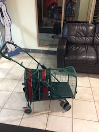 Stoller for dogs and cats good condition  Montréal, H4N