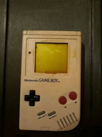 bianco Nintendo Game Boy Color Rapallo, 16035