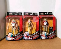 HARLEY QUINN Suicide Squad Figures ** Great Deal *