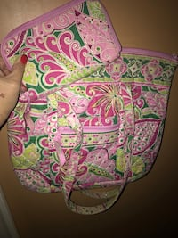 Vera Bradley shoulder bag Taneytown, 21787
