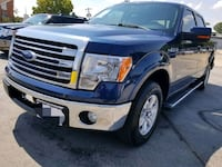 1999 down payment Ford - F150 lariat  - 2013