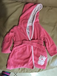 Baby robe 0-9 months  Sunrise, 33351