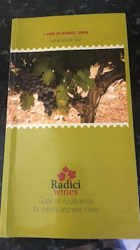 A book about wine for the wine connoisseur  Huntington Beach, 92646