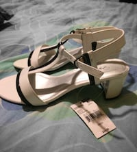 Size 6 Dress Sandals(For Pick Up).