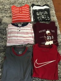toddler's assorted clothes Wyoming, 49509