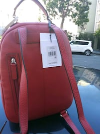 Calvin Klein backpack San Francisco, 94102
