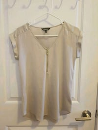 Express Satin Top