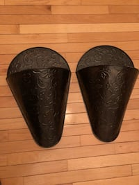 Decorative Wall Decor-(2 Piece Set) $20 Never Used-New Abingdon