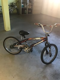 MAGNA 20 INCH BIKE, GREAT CONDITION Fountain Valley, 92708