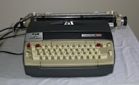 Vintage Smith Corona Electric Typewriter