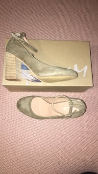 Woman's Shoes Size 7.5 Vista, 92083