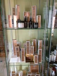 Alumier skin care products  Mississauga, L5M 5E2