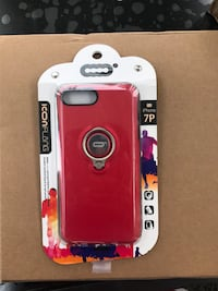 Iconflang iPhone7 plus case (new) Port Coquitlam, V3C 2J7