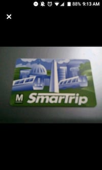 UNLIMITED ACESS SMART TRIP CARD