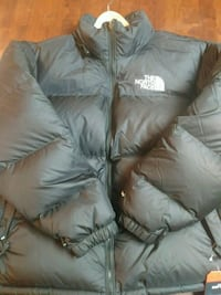 Men's North Face Jacket Silver Spring, 20905
