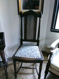 Antique chair Montreal, H1T 4A9