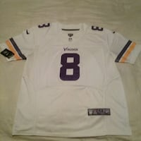 white and red NFL jersey shirt Reno, 89523
