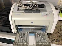 HP LaserJet 1020 Printer Washington, 20001