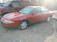 Oldsmobile - Intrigue - 1998 Suitland-Silver Hill, 20746
