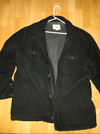 Men's Old Navy Pea Coat/winter jacket