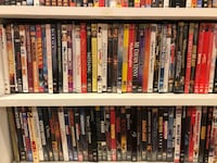 DVD lot Columbus, 43229