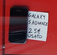Samsung Galaxy S Advance Cinisello Balsamo, 20092