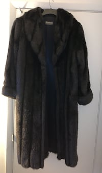 Coat Baltimore, 21236