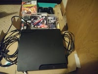 Ps3. Works great. Rochester, 03868