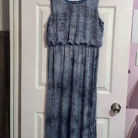 Maxi Dress from Denver Hayes Toronto