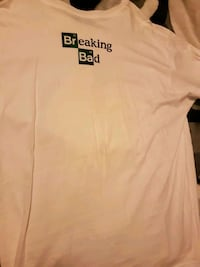 Breaking Bad T-Shirt(XL) Edmonton, T6L 2K3