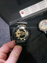 G shock special edition