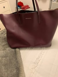 Large Michael Kors Tote Bag New York, 10009
