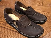 New Clark's 8.5 women's shoes Guelph, N1E
