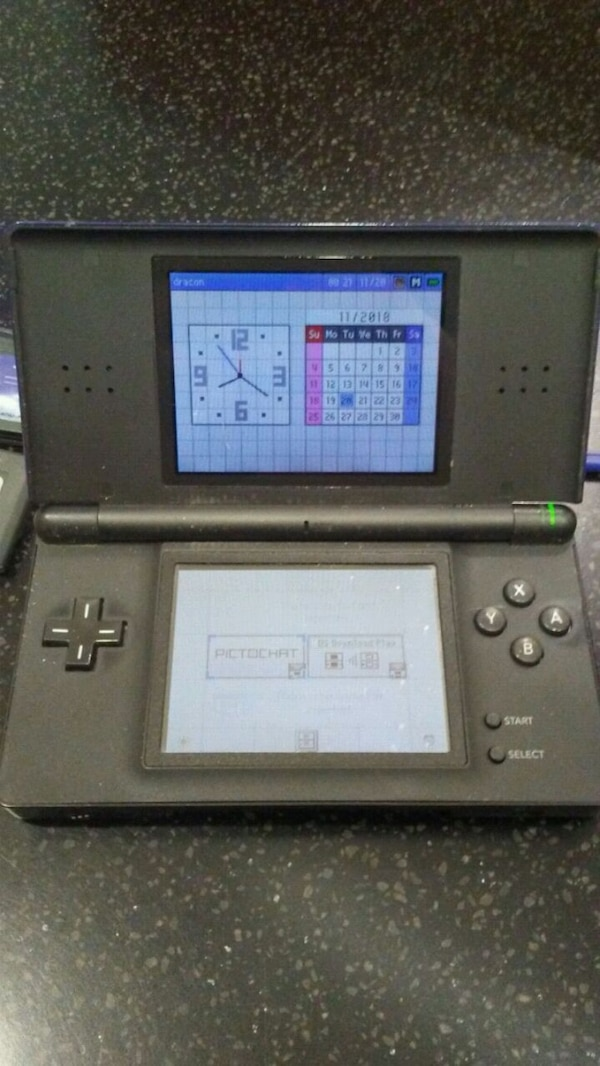 DS deal w/ 2 ds and 3 advance games