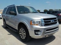 2017 Ford Expedition XLT 4x2 Mansfield, 76063