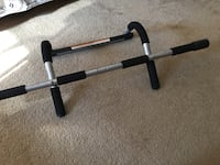 Iron Gym Total Upper Body Workout Bar Pikesville, 21208