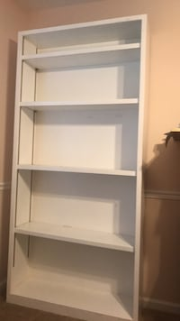 bookcase (qty 2), price as each Jacksonville Beach, 32250