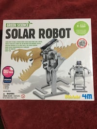 Award Winning Solar Robot Falls Church, 22043