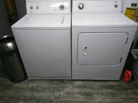 Great working clean looking washer and dryer Fort Pierce, 34951