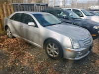 2007 Cadillac STS PushStart Ignition Fully Loaded Laurel