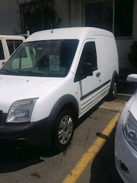 Ford - Transit Connect - 2012 İstasyon Mahallesi, 34303