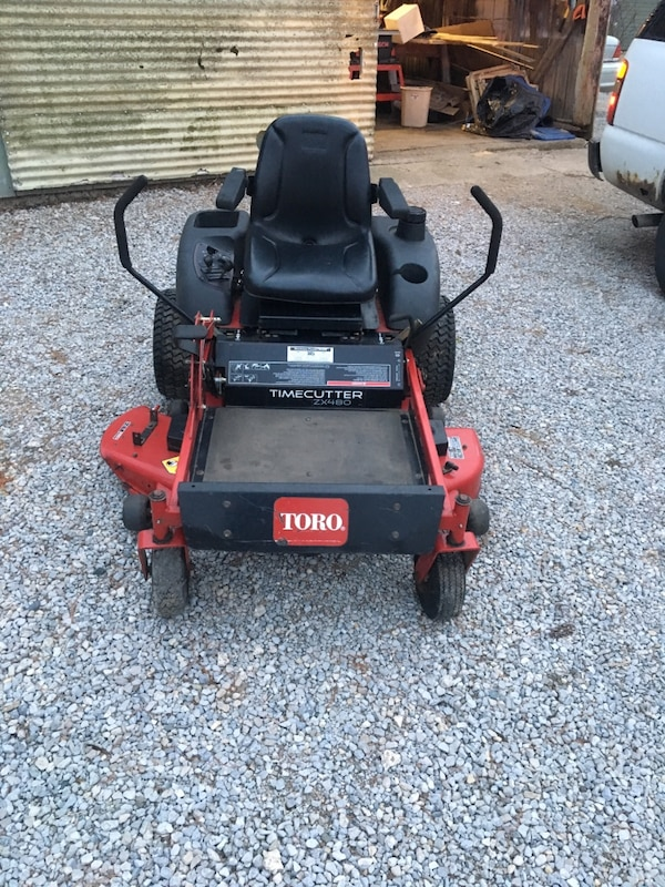 Used Toro Zero Turn Mower for sale in Cromwell - letgo