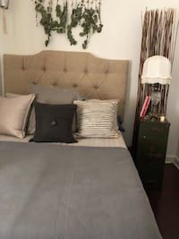 Queen tufted headboard New Orleans, 70125